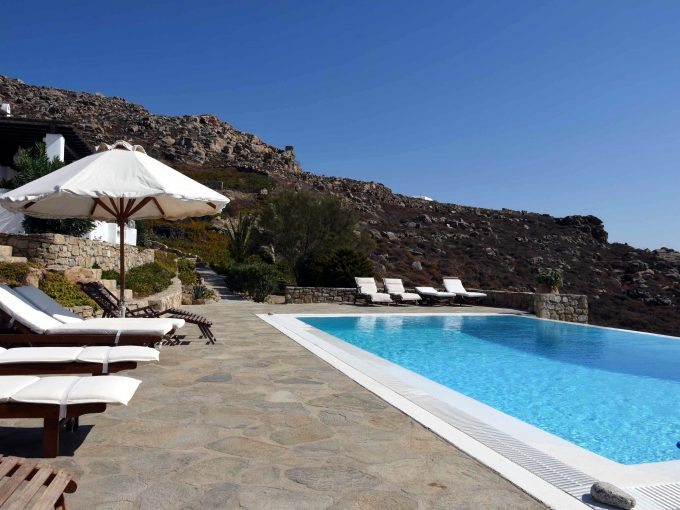 Mykonos Luxury Villas