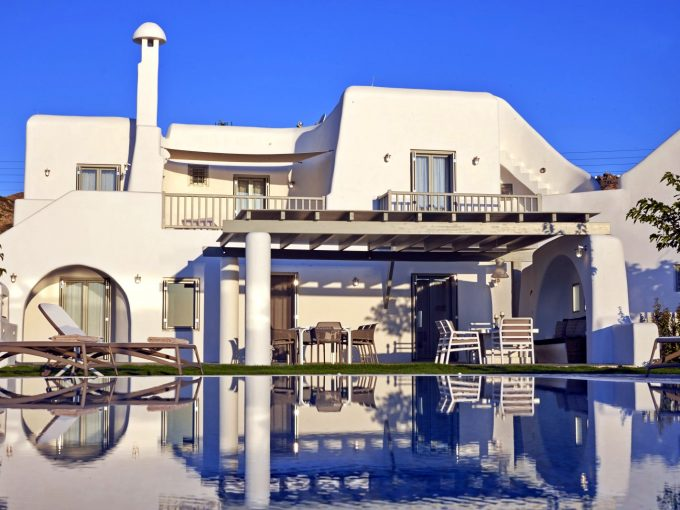 Naxos Top Villas